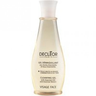 Decleor Cleansing Gel 250ml