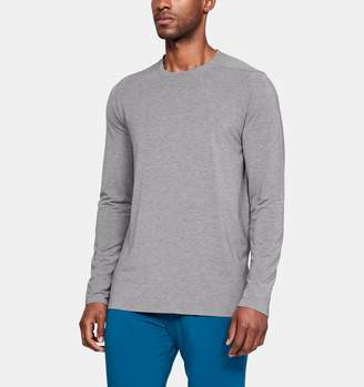 Under Armour Men's Athlete Recovery Long Sleeve