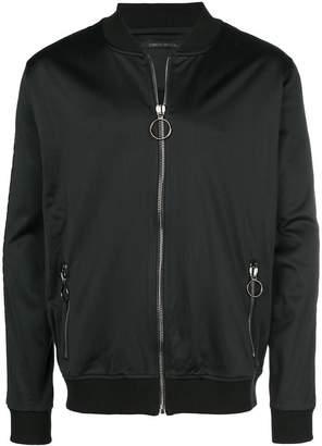 Frankie Morello Feleone bomber jacket