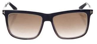 Tom Ford Karlie Square Sunglasses
