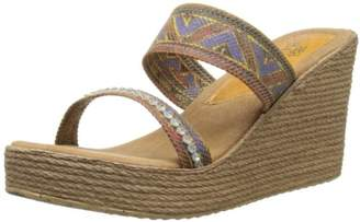 Sbicca Women's Bellary Wedge Sandal