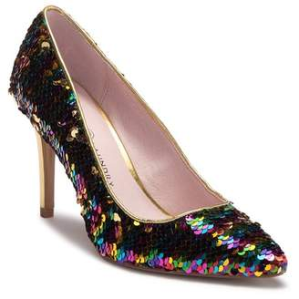 Chinese Laundry Ruthy Reversible Sequins Pump