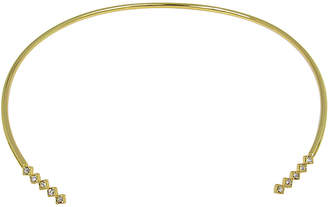 Jules Smith Designs Cz Choker Necklace