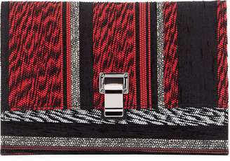 Proenza Schouler Small Lunch Bag On A Strap