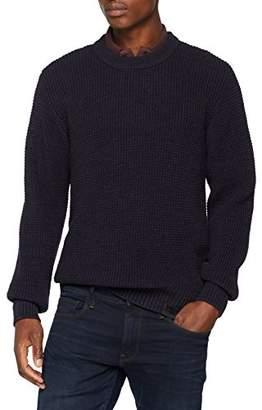 G Star Men's Jayvi R Knit L/s Jumper