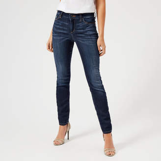 Armani Exchange Women's Skinny Jeans