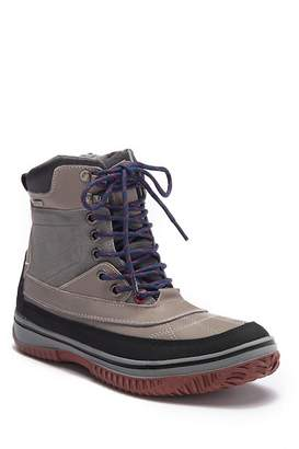 Pajar Gasper Fleece Lined Waterproof Leather Boot