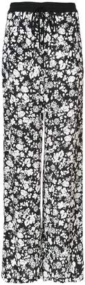 Yigal Azrouel loose fit trousers