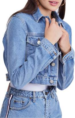 BDG Urban Outfitters '90s Crop Denim Jacket