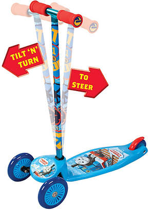 Thomas & Friends Tilt N Turn Scooter - Blue