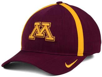 Nike Boys' Minnesota Golden Gophers Aerobill Sideline Cap