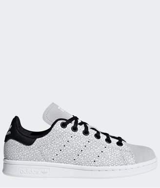 ca32e3ce858d adidas Stan Smith Junior (lace) - Grey