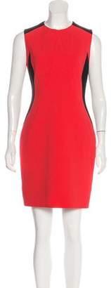 Jason Wu Virgin Wool Sheath Dress
