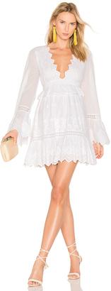 MAJORELLE Western Ridge Dress $248 thestylecure.com