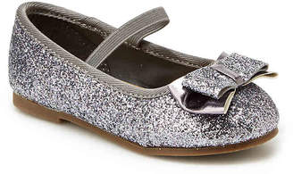 Carter's Big Bow Toddler Flat - Girl's