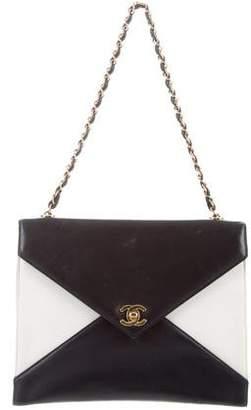 Chanel Envelope Flap Bag