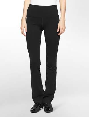 Calvin Klein compression waist pants