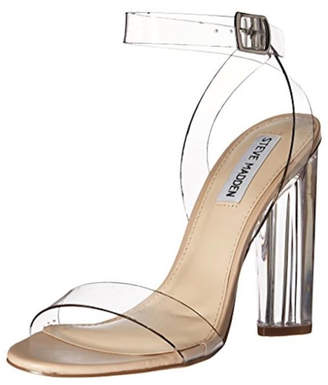 bats Chaussures De Sport Lage Rose Goud Steve Madden wkuf57I