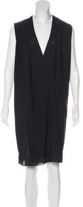 Lenny Niemeyer Knee-Length Wrap Dress w/ Tags