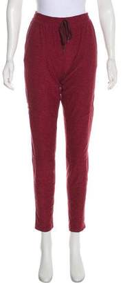 Outdoor Voices Mid-Rise Skinny Pants