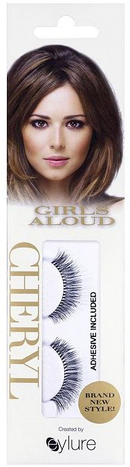 Eylure Girls Aloud False Eyelashes - Cheryl