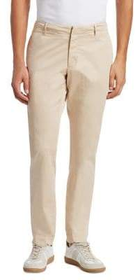 Saks Fifth Avenue MODERN Cropped Trousers