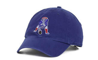 '47 New England Patriots Clean Up Cap