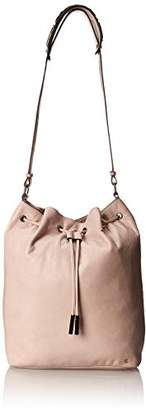 Elliott Lucca Marion Medium Drawstring Bucket Bag