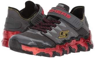 Skechers Mega Flex Lite - Blast Out 97562L Boy's Shoes