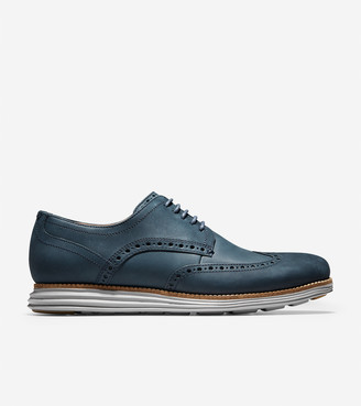 Cole Haan riginalGrand Wingtip Oxford
