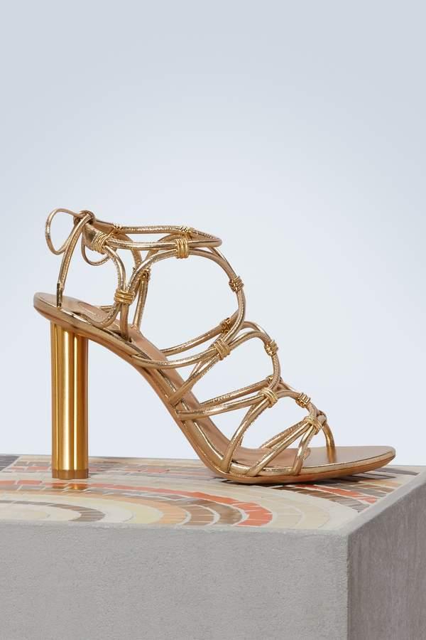 Salvatore Ferragamo Fiuggi sandals
