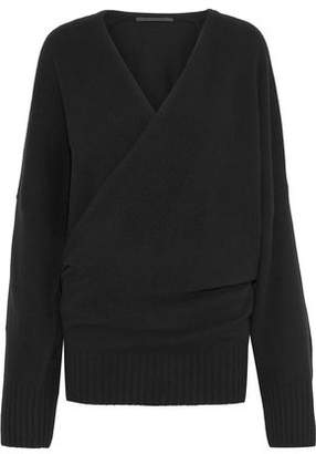 Haider Ackermann Wool And Cashmere-Blend Sweater