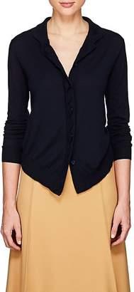 Chloé Women's Fine-Gauge Knit Wool-Blend Cardigan