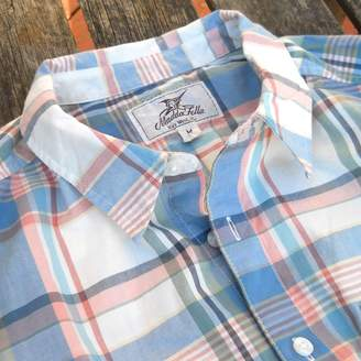 Madda Fella Harbormaster Plaid Shirt