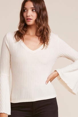 BB Dakota Irish Flare Sweater