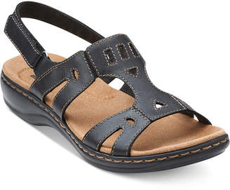 Clarks Collection Women's Leisa Annual Sandals
