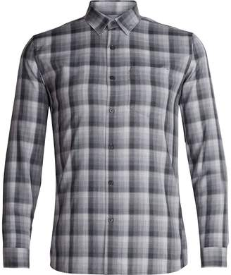 Icebreaker Departure Long-Sleeve Shirt - Men's