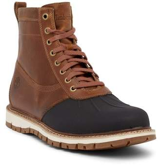 Timberland Britton Hill Duck Boot