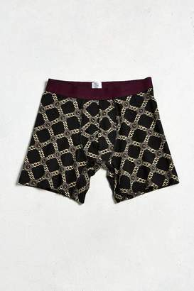 Urban Outfitters Luxe Chain Boxer Brief