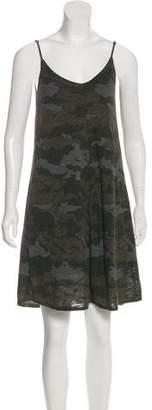 ATM Anthony Thomas Melillo Sleeveless Knit Dress