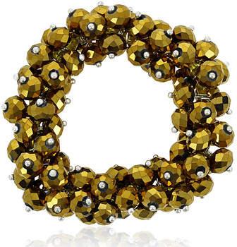 Fashionvictime Armbänder Armband Damen - Modeschmuck - Kristall