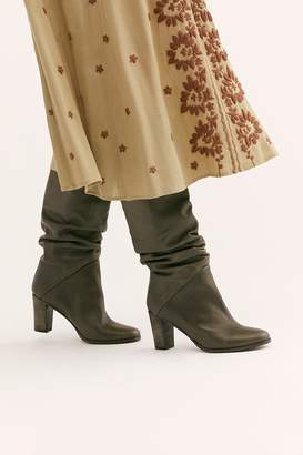 Fp Collection Tennison Tall Boot