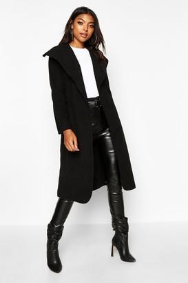 boohoo Tall Shawl Jacket