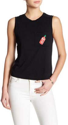 Ten Sixty Sherman Spice It Up Tank $29 thestylecure.com