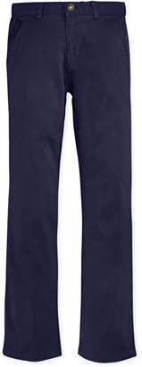 Nautica (ノーティカ) - Nautica Twill School Uniform Pants, Big Boys