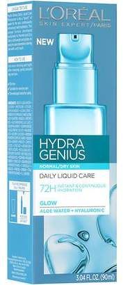 L'Oreal Paris Hydra Genius Water Cream Normal/Dry Skin