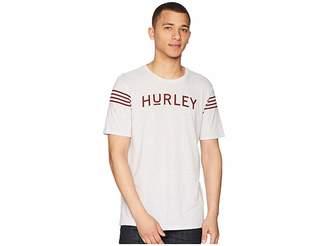 Hurley South Side Tri-Blend Men's Clothing