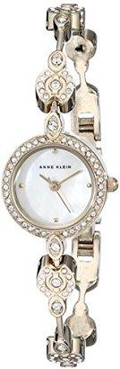 Anne Klein (アン クライン) - [アンクライン]Anne Klein 腕時計クォーツ AK/1802MPGB レディース 【正規輸入品】