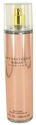 Sean John Unforgivable by Body Spray 8 oz