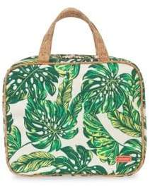 Stephanie Johnson Seychelles Green Martha Large Briefcase